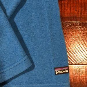Patagonia Sweaters - Patagonia 1/4 Zip Micro Fleece